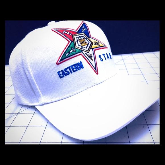 37f604e7c7f NWT OES Baseball Cap - Two Colors